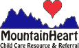 MountainHeart Child Care Resource and Referral